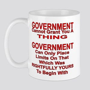 Cannot Grant You A Thing Mug