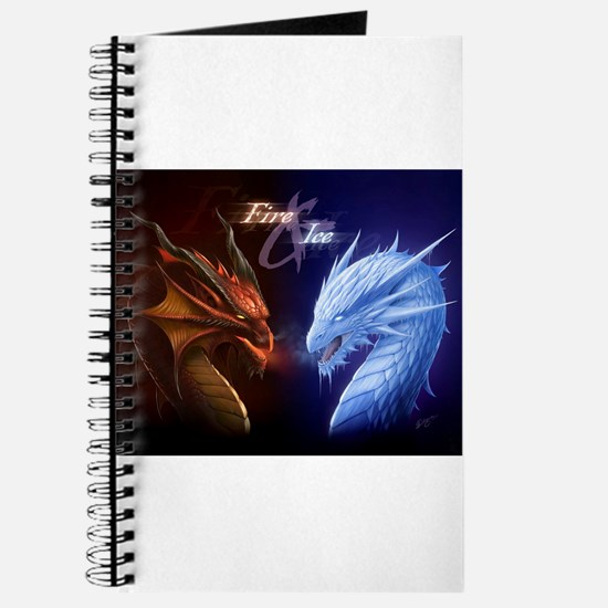 fire and ice Journal