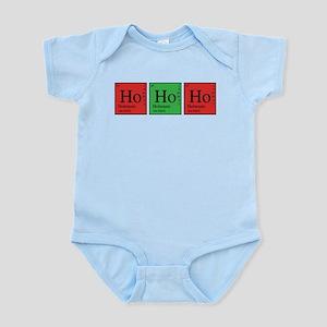 Chemistry Ho Ho Ho Body Suit