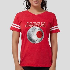 Japan Football Womens Football Shirt