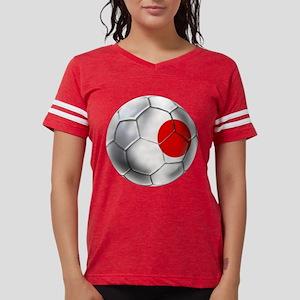 Japanese Football Womens Football Shirt