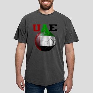 UAE Soccer Mens Comfort Colors Shirt