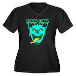 Nacho Ghoul Plus Size T-Shirt