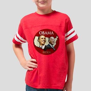 ob-tshirt usmap 12 Youth Football Shirt