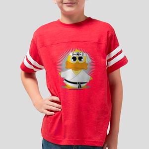Karate-Duck Youth Football Shirt