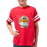 Karate duck Football Shirt