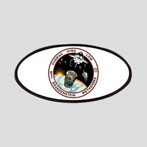 STS-32 Columbia Patches