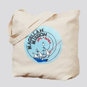 STS-33 Discovery Tote Bag