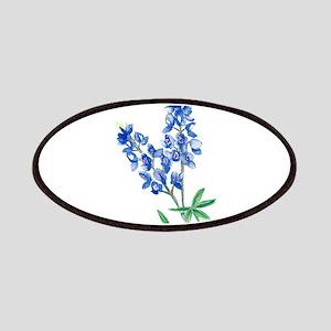 Watercolor Bluebonnet 1 Patch