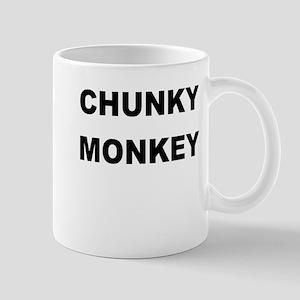 CHUNKY MONKEY Mug