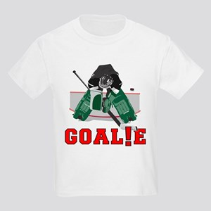 GOAL!E(GOALIE) Kids T-Shirt