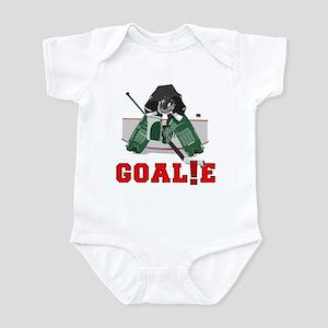 GOAL!E(GOALIE) Infant Bodysuit