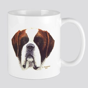 Big Daddy Saint Bernard Mug