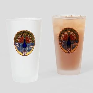 Melek Taus Drinking Glass