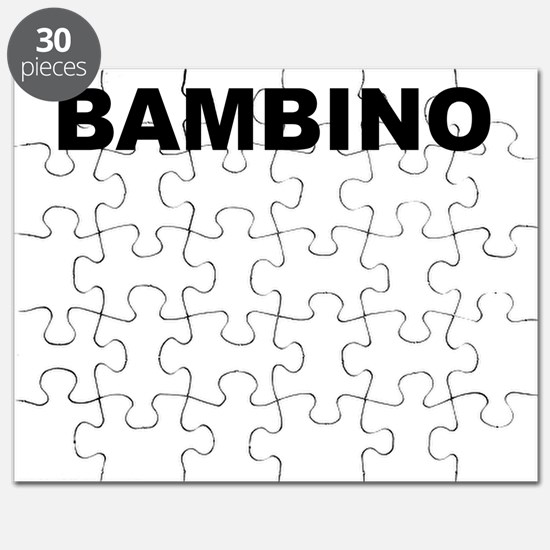 BAMBINO Puzzle