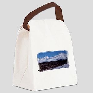 Denali 9323 Canvas Lunch Bag