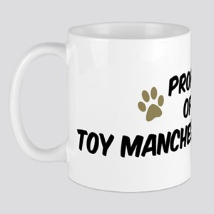 Toy Manchester Terrier: Prope Mug
