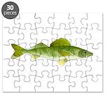 walleye f Puzzle