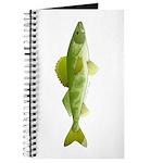 walleye f Journal