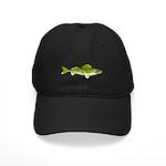 Walleye c Baseball Hat