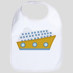 cruise ship Bib