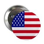 American Flag 2.25 Button (10 Pack)