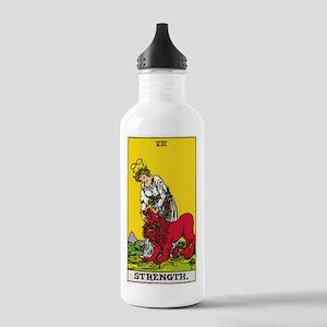 STRENGTH Water Bottle
