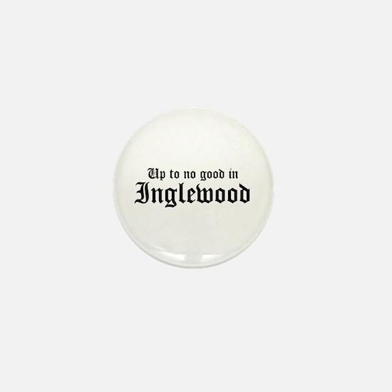 Cute Ghetto Mini Button