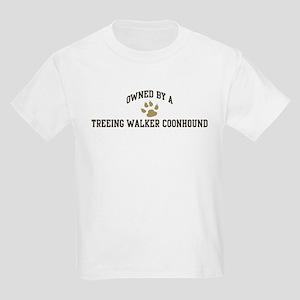 Treeing Walker Coonhound: Own Kids T-Shirt