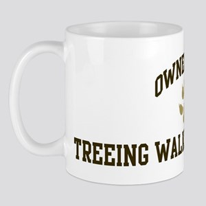 Treeing Walker Coonhound: Own Mug