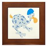 Dodo Framed Tile