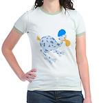 Dodo Jr. Ringer T-Shirt