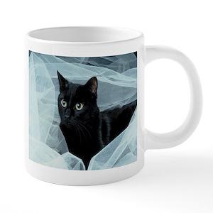 Cat Mugs Cafepress