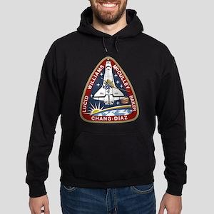 STS-34 Atlantis Hoodie (dark)