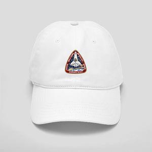 STS-34 Atlantis Cap