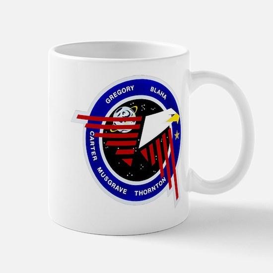 STS-33 Discovery Mug