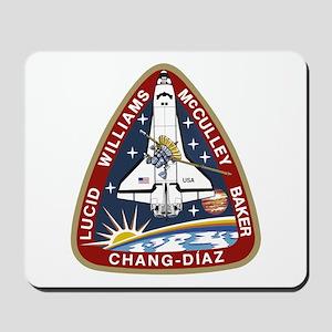 STS-34 Atlantis Mousepad