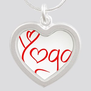 yoga-jel-red Necklaces