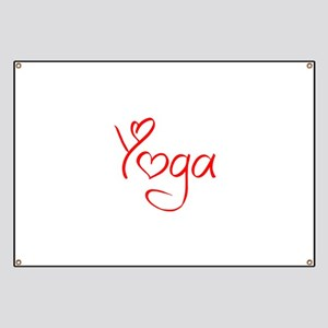 yoga-jel-red Banner