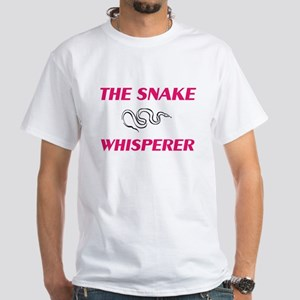 The Snake Whisperer T-Shirt