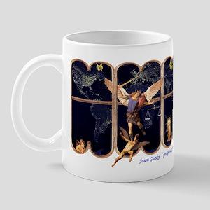 Empire of Lights - Left Handed - Mug