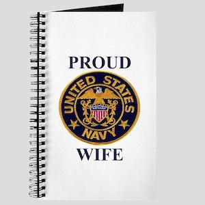 USN WIFE Journal