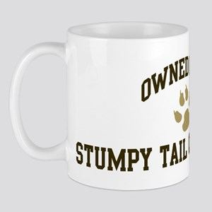 Stumpy Tail Cattle Dog: Owned Mug