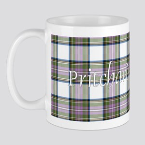 Tartan - Pritchard Mug