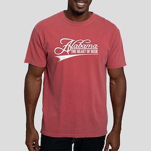 Alabama (fb) Mens Comfort Colors Shirt