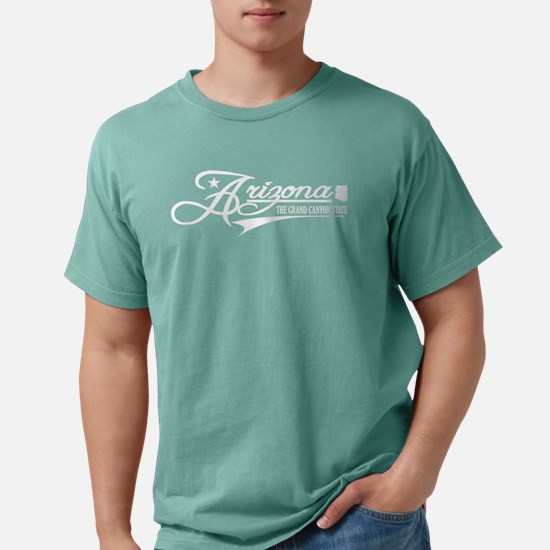 Arizona (fb) Mens Comfort Colors Shirt