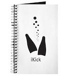 ikick Journal