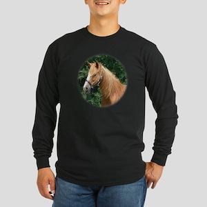 Magic Long Sleeve Dark T-Shirt