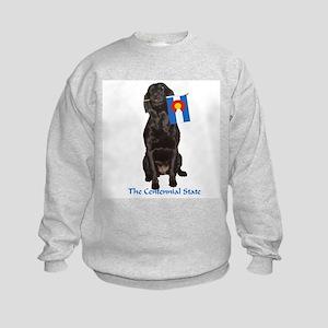 colorado Kids Sweatshirt