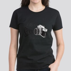 I like to SHOOT stuff T-Shirt